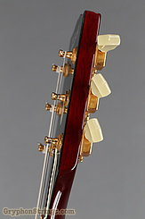 1993 Gibson Guitar L-4CES Wine Red Image 13