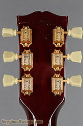 1993 Gibson Guitar L-4CES Wine Red Image 14