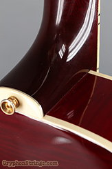 1993 Gibson Guitar L-4CES Wine Red Image 17