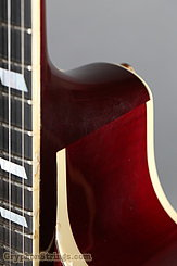 1993 Gibson Guitar L-4CES Wine Red Image 18