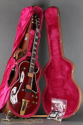 1993 Gibson Guitar L-4CES Wine Red Image 25