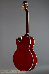 1993 Gibson Guitar L-4CES Wine Red Image 3