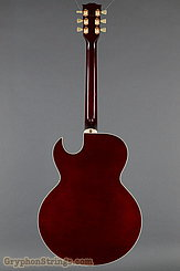 1993 Gibson Guitar L-4CES Wine Red Image 4