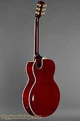 1993 Gibson Guitar L-4CES Wine Red Image 5