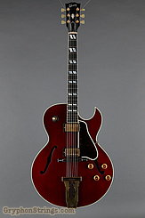 1993 Gibson Guitar L-4CES Wine Red Image 8