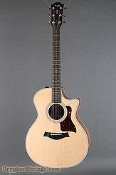 Taylor Guitar 414ce, V-Class NEW Image 1