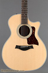 Taylor Guitar 414ce, V-Class NEW Image 10