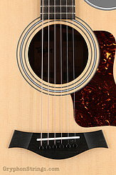 Taylor Guitar 414ce, V-Class NEW Image 11