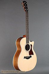 Taylor Guitar 414ce, V-Class NEW Image 2