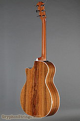 Taylor Guitar 414ce, V-Class NEW Image 4