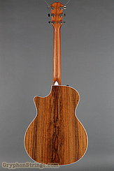 Taylor Guitar 414ce, V-Class NEW Image 5