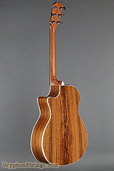Taylor Guitar 414ce, V-Class NEW Image 6