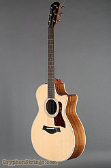 Taylor Guitar 414ce, V-Class NEW Image 8