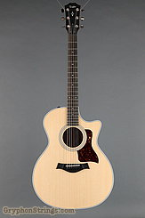 Taylor Guitar 414ce, V-Class NEW Image 9