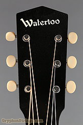 Waterloo Guitar WL-14 XTR Bootburst (Small Neck) NEW Image 13