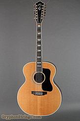 1984 Guild Guitar F-512 NT