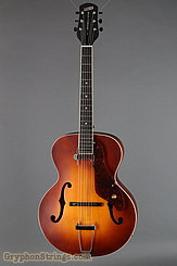 2013 Gretsch Guitar New Yorker G9555