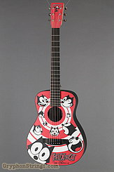2004 Martin Guitar FeLiX the Cat Ltd Ed. (#713 ...