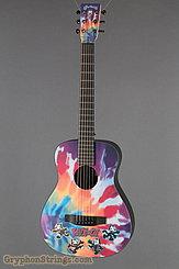c.2008 Martin Guitar FeLiX III