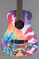 c.2008 Martin Guitar FeLiX III Image 10