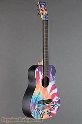 c.2008 Martin Guitar FeLiX III Image 2