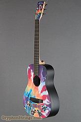 c.2008 Martin Guitar FeLiX III Image 8