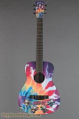 c.2008 Martin Guitar FeLiX III Image 9
