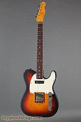 Nash Guitar T-63, 3 Tone Sunburst,  Charlie Christian NEW