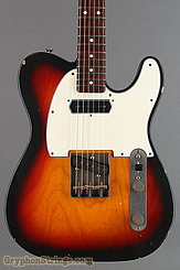 Nash Guitar T-63, 3 Tone Sunburst,  Charlie Christian NEW Image 10