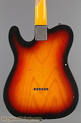 Nash Guitar T-63, 3 Tone Sunburst,  Charlie Christian NEW Image 12
