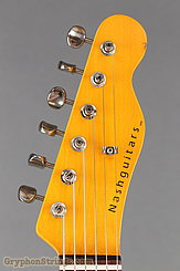 Nash Guitar T-63, 3 Tone Sunburst,  Charlie Christian NEW Image 13