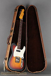 Nash Guitar T-63, 3 Tone Sunburst,  Charlie Christian NEW Image 17