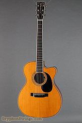 2004 Martin Guitar 000C Steve Miller Pegasus #371/383