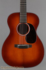 Martin Guitar OM-18 Authentic 1933, VTS NEW Image 10