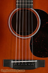 Martin Guitar OM-18 Authentic 1933, VTS NEW Image 11