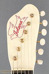 c. 1952 Oahu Guitar Iolana Image 7