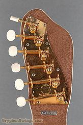 c. 1952 Oahu Guitar Iolana Image 8