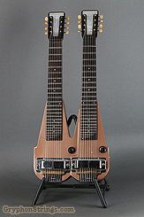 c. 1940 Rickenbacker Guitar D-16