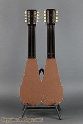 c. 1940 Rickenbacker Guitar D-16 Image 2