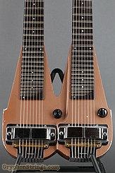 c. 1940 Rickenbacker Guitar D-16 Image 3