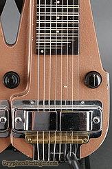 c. 1940 Rickenbacker Guitar D-16 Image 5