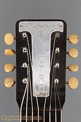 c. 1940 Rickenbacker Guitar D-16 Image 6
