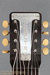 c. 1940 Rickenbacker Guitar D-16 Image 7