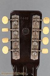 c. 1940 Rickenbacker Guitar D-16 Image 8