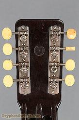c. 1940 Rickenbacker Guitar D-16 Image 9