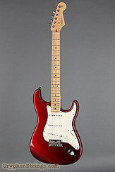 2009 Fender Guitar American Standard Candy Cola