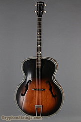 c. 1960 Harmony Guitar H1215T