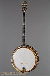 1925 Bacon and Day Banjo Silver Bell Style No. 4