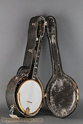 1925 Bacon and Day Banjo Silver Bell Style No. 4 Image 28