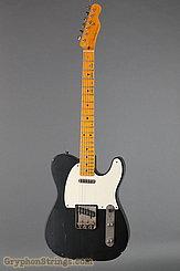 Nash Guitar T-57 Black NEW